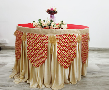 Wedding Linen Studio