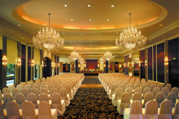 Wedding Chair Covers wholesale